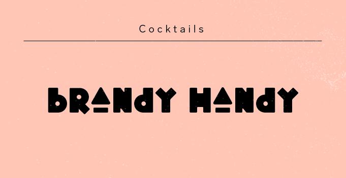 brandy handy