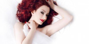 Miss Polly Rae Between The Sheets 2