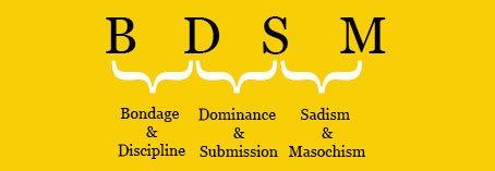BDSM-Acronym-Meaning