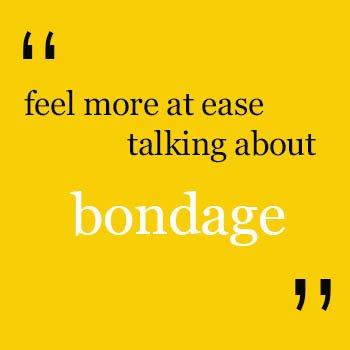 better communication bondage