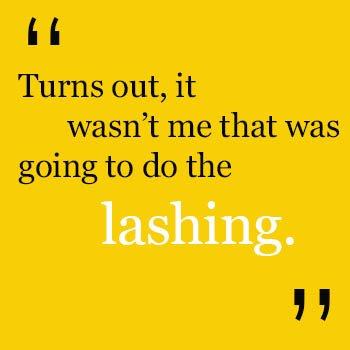 lashing-erotica