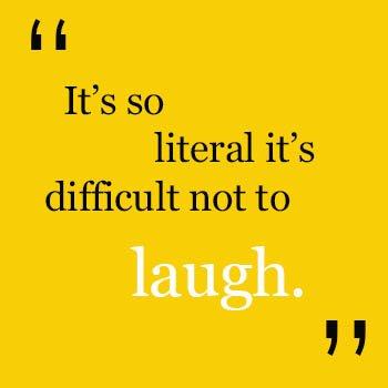 morgan movie review laugh