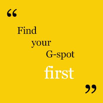 g-spot-first