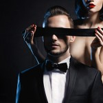 Bound And Blindfolded – An Erotic Story