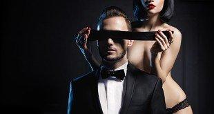Blindfold Erotic Story