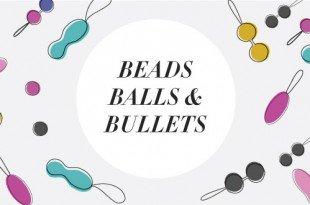 bead balls bullets