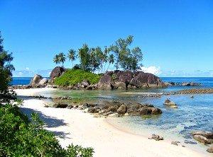 Seychelles-Anse l'Islette
