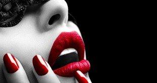 erotic masquerade