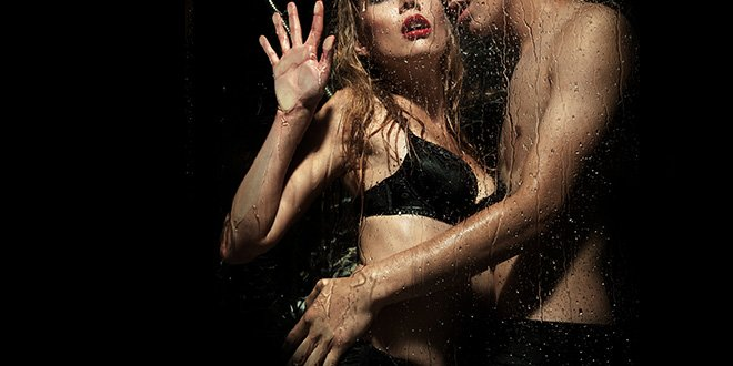 Better When it's Wetter: Top Tips for Amazing Shower Sex