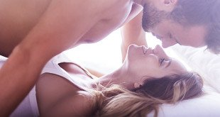 Letting Sex Toys Come Between You - Couples' Toys