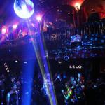 LELO Celebrates a Golden Moment