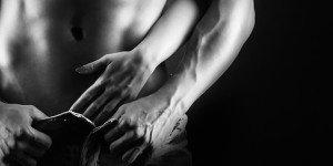 Uncircumcised Hand job