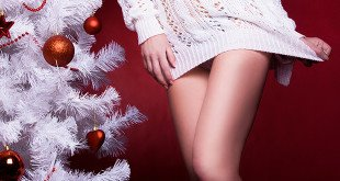10 of the Sexiest Christmas Songs