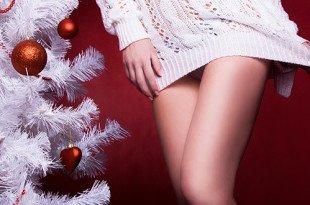 Sexy Christmas Songs