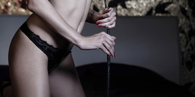 Terms of Entanglement: A BDSM & Kink Glossary