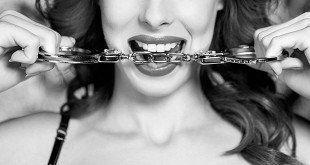 Get Tied Down - The Best Positions for Using Handcuffs