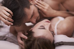 Pleasure in the Unlikeliest Places - An Erotic Story
