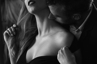 Wait―An Erotic Story of Desire & Anticipation