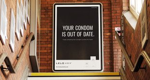 LELO Offers Condom-Innovation to Durex & Trojan for 1 Million USD to Change an Industry