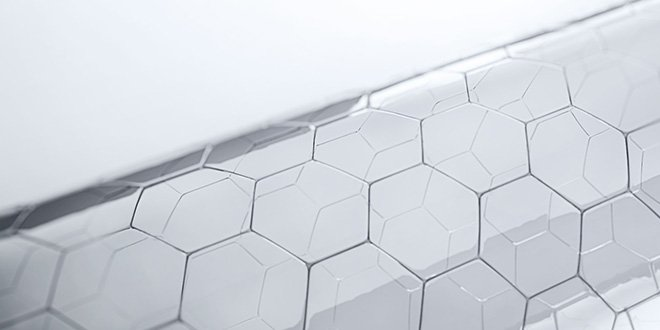 More than Surface Deep – The Science Behind the HEX™ Structure