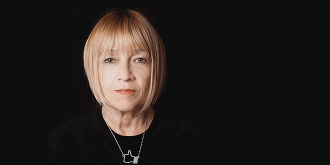 Meet Cindy Gallop - The Woman Who Thinks We Should Make Love, Not Porn