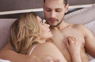 Premature Ejaculation: A Woman's View