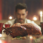 5 Reasons Why Thanksgiving Should Be All About Sex (Again)