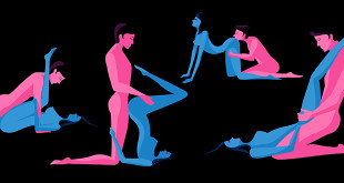 Get in Position: Which Kama Sutra Sex Position is Your Favorite?