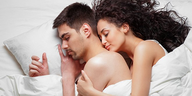 When Happy Relationships Can Lead to Male Dysfunction