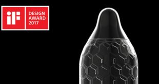HEX Wins Prestigious iF Design Award