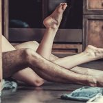 5 of the Sexiest Ways to Spend 5 Minutes (If That's All You Have)