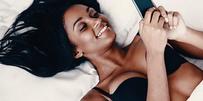 Sexy Goodnight Texts