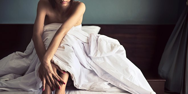Vaginismus & Anorgasmia - What They Are & What to Do About Them