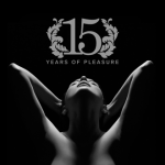 Introducing the LELO 15 Year Limited-Edition Anniversary Collection