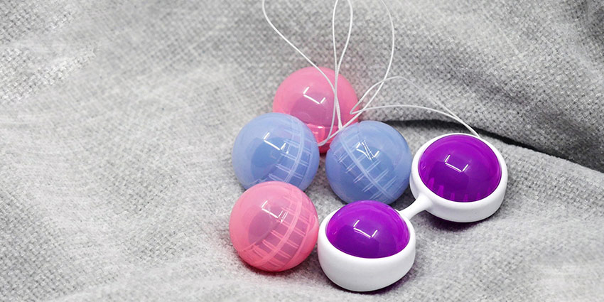 LELO beads review