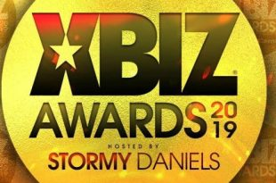 LELO XBIZ Awards 6 Nominations