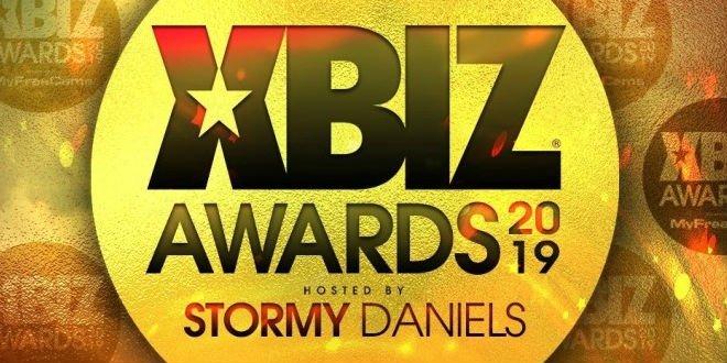LELO XBIZ Awards