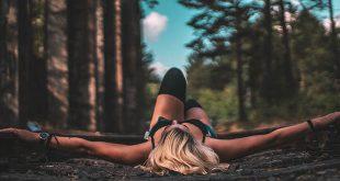 transform your sex life through yoga