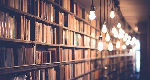No ordinary library visit