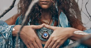 Shamanism and sexuality