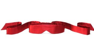 INTIMA Silk Blindfold review