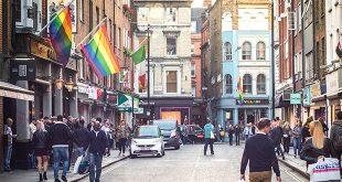 LGBTQ UK