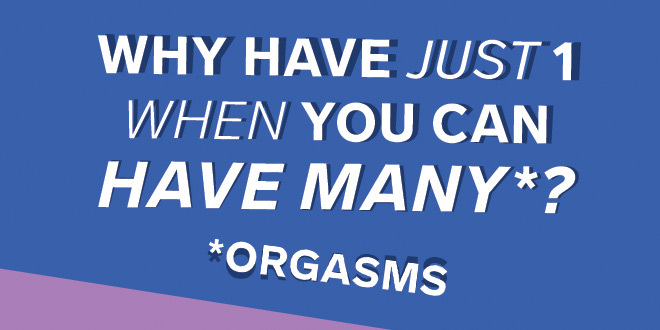 National orgasm day