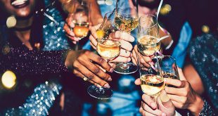 LELO New Years Day