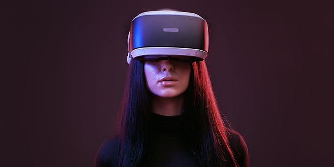 Self isolation virtual sex