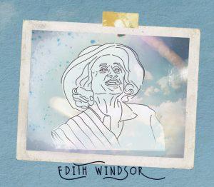 edith windsor pride