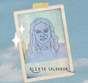 alexya salvador pride