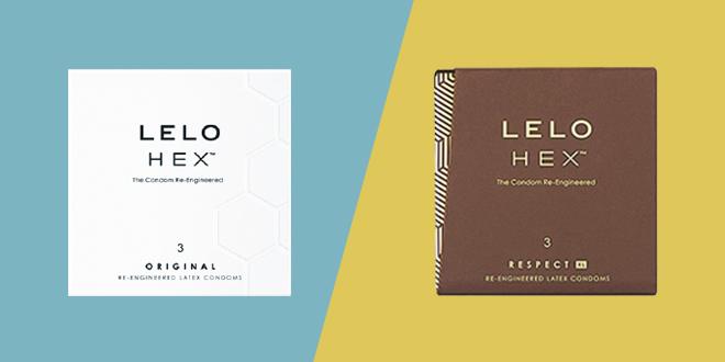lelo hex vs lelo hex respect xl