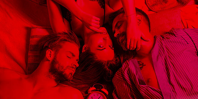 The Standby Spouse