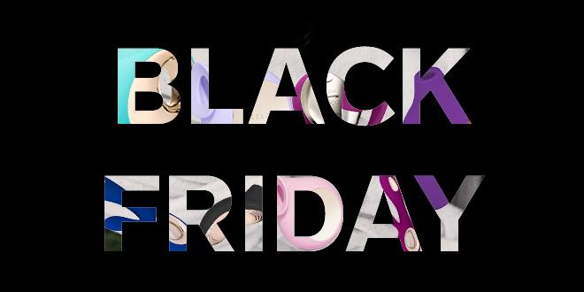 black friday volonte